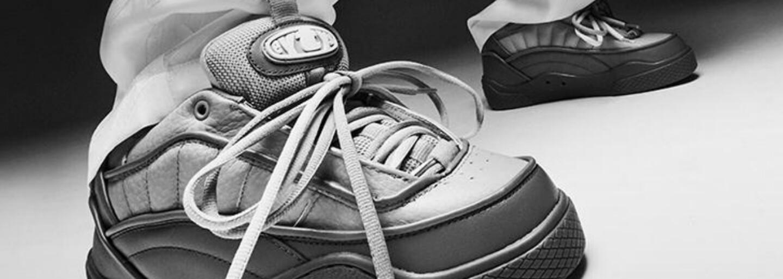 Hlási skejtbordová obuv veľký návrat? Značka Eytys vyťahuje siluetu, akú chcel pred 15 rokmi každý