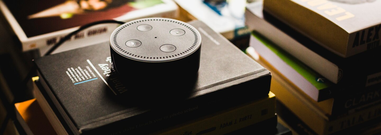 Hlasový asistent Amazon Echo byl předvolán jako možný svědek dvojnásobné vraždy