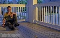 Hlavné postavy The Walking Dead prežívajú ťažké chvíle na nových obrázkoch pre 6. sériu