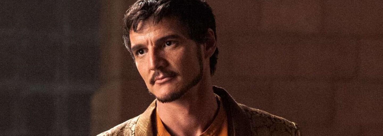 Hlavnú rolu v Star Wars seriáli Mandalorian si zahrá Pedro Pascal známy z Narcos či Game of Thrones