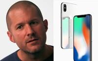 Hlavný dizajnér z Applu: Na smartfóne bez rámikov sme pracovali päť rokov pred predstavením iPhonu X