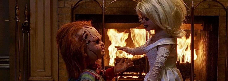 Hlavným hrdinom hororového seriálu Chucky bude homosexuálny chlapec. Je tu prvá ukážka zo seriálu o vraždiacej bábike