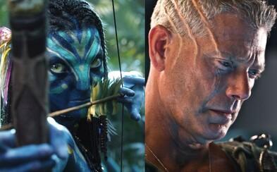 Hlavným záporákom nového Avatara nebude nikto iný ako starý dobrý Stephen Lang alias plukovník Quaritch! Koho ďalšieho však ešte uvidíme?