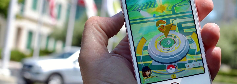 Hledáš konkrétního Pokémona? Aplikace Poke Radar ti ukáže, kde ho našli ostatní hráči