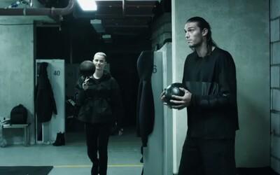 H&M a Alexander Wang s akčným videom ku spoločnej kolekcii