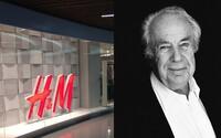 H&M dokázalo díky své strategii oslovit davy. Původem švédská značka dnes určuje trendy napříč celým světem