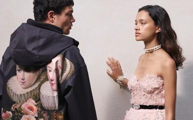H&M odhaluje nejlepší designérskou spolupráci za poslední roky