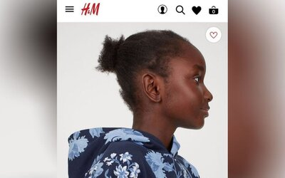 H&M opäť čelí pohoršeným komentárom na internete, iní obchod obraňujú a tretí kážu nech sú všetci ticho