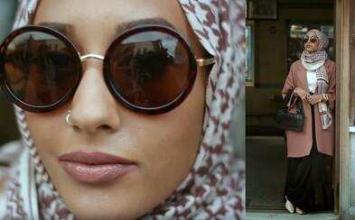 H&M poprvé ve své historii obsadilo do kampaně muslimskou modelku s hidžábem