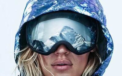 H&M představilo lyžařskou a rovnou i jarní kolekci