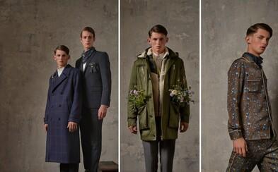 H&M predstavuje kompletnú dizajnérsku kolekciu na záberoch, o ktoré sa postaral slovenský fotograf