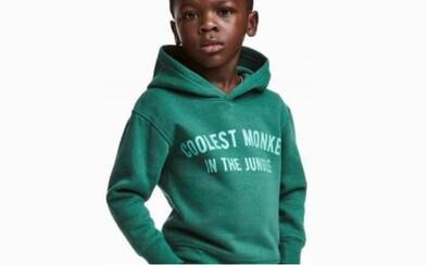 H&M se v rámci kauzy rasistické fotky oficiálně omluvilo. K The Weekndovi se však přidaly další celebrity