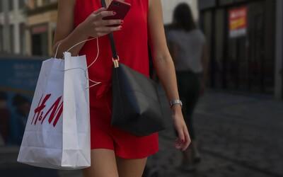 H&M testuje půjčování oblečení, na týden 50 oděvů za 850 korun