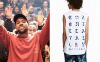 H&M v nejnovější kolekci pro Coachellu těží z úspěchu Kanyeho merche Pablo