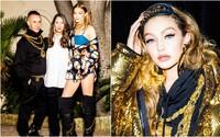 H&M x Moschino mieri do obchodov. Jej tvorcovia Jeremy Scott a riaditeľka švédskeho giganta nám prezradili pikošky zo zákulisia