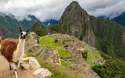 Hneď vedľa Machu Picchu chcú postaviť letisko. Archeológovia krútia hlavou nad nezmyselný nápadom