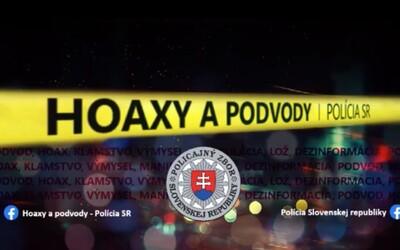 HOAX: Kupujte konzervy, do Bratislavy sa hrnie 1500 vojakov, vyhlásia stanné právo. Polícia pátra po hlase tohto muža (+ nahrávka)