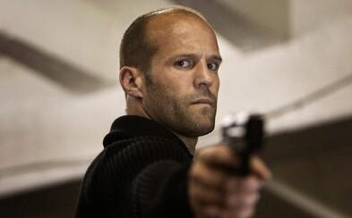 Hobbs and Shaw bude podľa Jasona Stathama drsný, špinavý a pomerne temný spin-off Rýchlo a zbesilo
