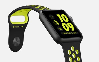 Hodinky Apple Watch jsou podle nové studie jedním z nejpřesnějších fitness gadgetů