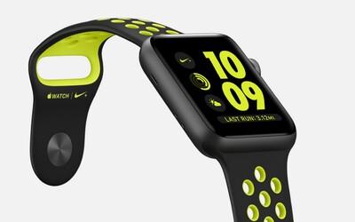 Hodinky Apple Watch sú podľa novej štúdie jedným z najpresnejších fitness gadgetov