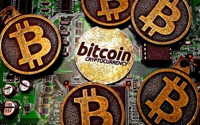 Hodnota Bitcoinu láme rekordy. Rast ceny populárnej digitálnej meny podľa investorov ešte len začína