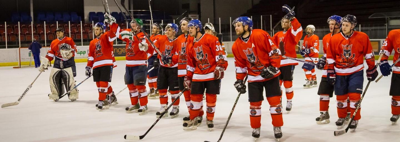 Hokejisti Paneuropa Kings budú korčuľovať za tých najmenších. Výťažok z dražby dresov poputuje na dobrú vec