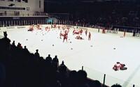 Hokejová bitka v Piešťanoch, kedy sa medzi sebou mlátili mnohé hviezdy NHL, je známa dodnes