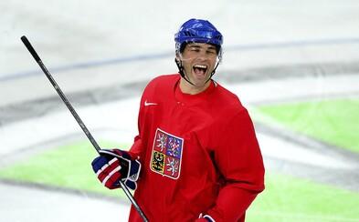 Hokejová horečka v Česku! Dosáhne favorizovaný český tým na vytoužené zlato? (Preview)