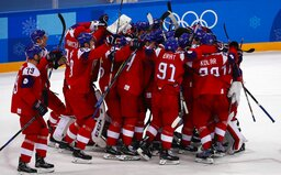 Hokejové MS 2024 se bude konat v České republice. Dohodli se na tom zástupci IIHF