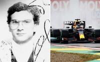 Holandskí policajti spravili raziu kvôli anglickému fanúšikovi F1. Pomýlili si ho s bosom sicílskej mafie