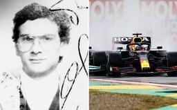 Holandskí policajti spravili raziu na anglického fanúšika F1. Pomýlili si ho s bossom sicílskej mafie.