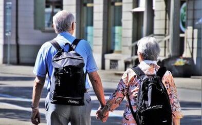 Nizozemští politici navrhují, aby mohli důchodci spáchat asistovanou sebevraždu