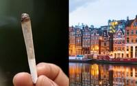 Holandsko je tak bezpečné, že musia väzňov privážať zo zahraničia. Za nízku kriminalitu môže najmä benevolentný postoj k drogám