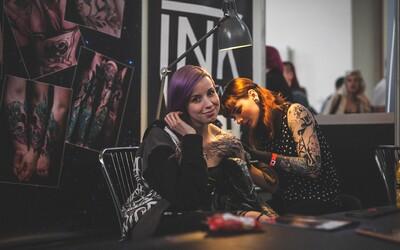 Holešovické výstaviště už tento víkend ožije festivalem Tattoo Convention. Dorazí desítky nejlepších tatérů z Česka i zahraničí