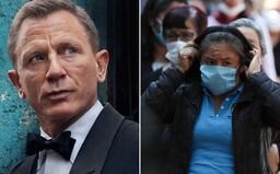 Hollywood príde kvôli koronavírusu o 20 miliárd dolárov. Tento týždeň bude z hľadiska tržieb najslabší za celé 21. storočie