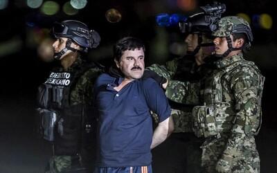 Hollywood se po skvělém seriálu o Escobarovi připravuje na natáčení filmu o mexickém drogovém králi El Chapovi