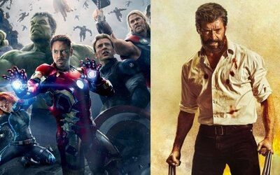 Hollywoodska novinka desaťročia: Disney chce kúpiť štúdio 20th Century Fox, vďaka čomu by sa Avengers a X-Men stretli v jednom filme