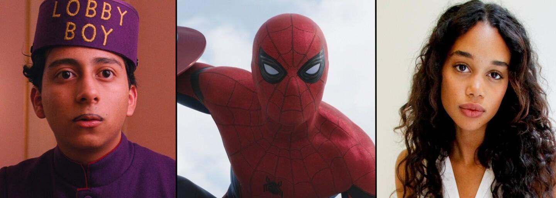 Hollywoodsky whitewashing alebo čierny Spider-Man a Scarlett Johansson ako Aziatka v Ghost in the Shell