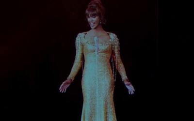 Hologram Whitney Houston spúšťa turné už o pár dní. Pozri sa, ako to bude vyzerať