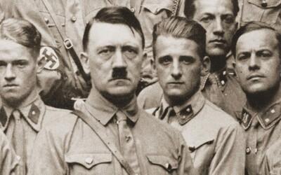 Holokaust poznamenal i tvou generaci. Potomci přeživších mají méně mozkové hmoty a horší paměť či motivaci