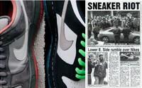 Holuby od Nike pred niekoľkými rokmi navždy zmenili streetwearovú kultúru súbojom s políciou. O pár dní sa vrátia späť do predaja