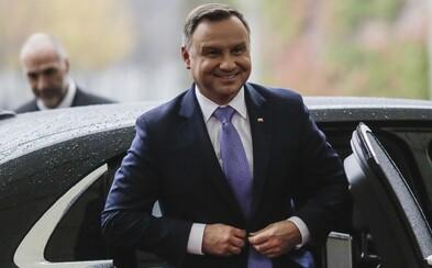 Homosexualita je nakažlivá, tvrdí polský starosta. Prezidentské volby rozšířily v Polsku další vlnu nenávisti a homofobie