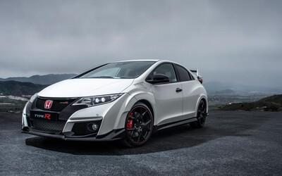 Honda Civic Type R: Pekelný 310-koňový Japonec je najrýchlejšou predokolkou na svete!