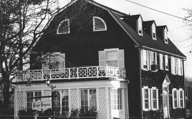 Horor v Amityville: Strašidelný dům, ve kterém se měly dít nevysvětlitelné události, se ukázal být prvotřídním podvodem