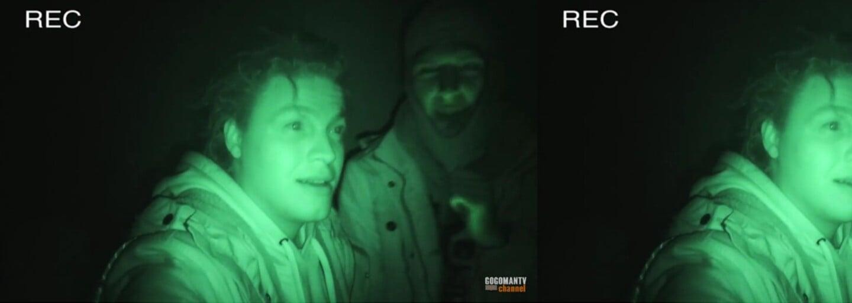 Hororová hra Outlast v realite? Gogo si pre najznámejších YouTuberov pripravil hrozivý halloweensky zážitok
