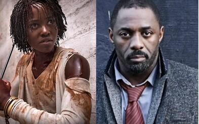 Hororová novinka režiséra Get Out dorazila s prvými obrázkami a seriál Luther s Idrisom Elbom zamieri na veľké plátno
