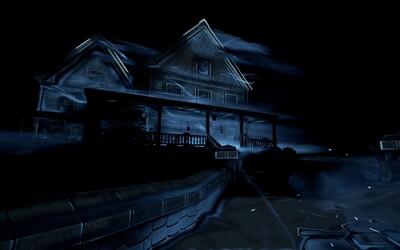 Hororovka Perception tě zavede do děsivého sídla v kůži slepé hlavní hrdinky. Dokázala hra naplnit svůj velký potenciál? (Recenze)