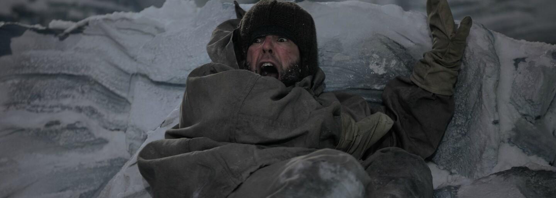 Hororový seriál The Terror z produkcie Ridleyho Scotta dostane druhú sériu. Aké dobrodružstvo nás čaká tentokrát?