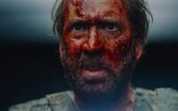 Hororový thriller Mandy s Nicolasom Cageom je šialená surreálna nočná mora s mrazivou hudbou a desivou atmosférou (Recenzia)