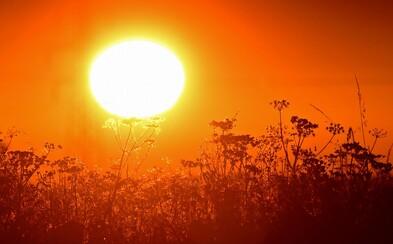 Horúčavy posledných dní sú kvôli globálnemu otepľovaniu päťnásobne pravdepodobnejšie